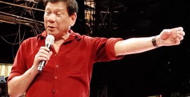 Новый президент Филиппин собирается бросить вызов Церкви