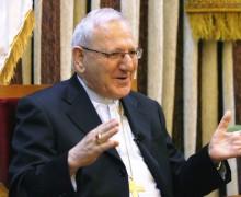 Ирак: религии в молитве за мир