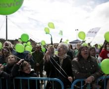 Папа обратился к организаторам португальского Марша в защиту жизни