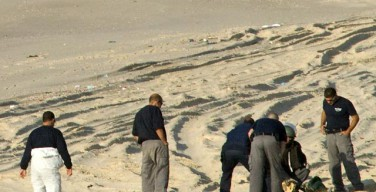 СМИ: Израиль собирается расчистить от мин территорию вокруг места Крещения Иисуса Христа