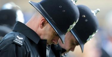 Британская полиция извинилась за крик «Аллаху акбар!» в постановочной атаке