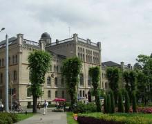 Католическая Церковь Латвии хочет воссоздать в местном университете факультет христианской теологии