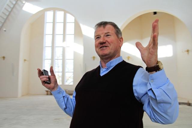 «Папа, извини». Почему псковским католикам не найти дорогу к храму