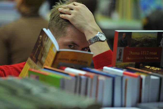 Почему бумажные книги лучше электронных?