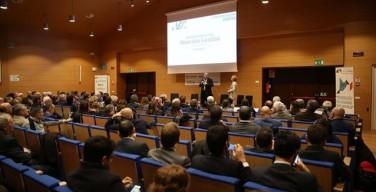 Папа – Конфедерации итальянских кооперативов: ваша деятельность может стать свидетельством веры