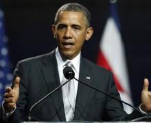 Барак Обама поздравил с Пасхой всех христиан, которые отмечают Воскресение Христово по юлианскому календарю