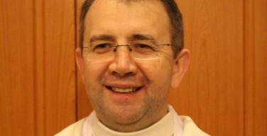 Размышление Генерального викария Преображенской епархии о. Андрея Дуклевского на Торжество Пятидесятницы