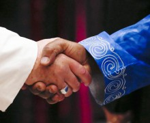 Папа принял верительные грамоты новых послов при Святейшем Престоле