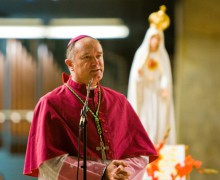 Лидер лефевристов выразил оптимизм по поводу перспектив достижения соглашения с Ватиканом