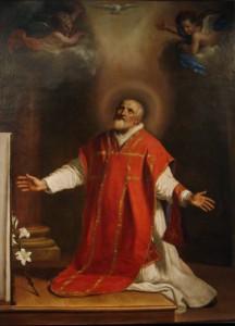 Святой Филипп Нери