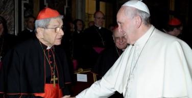 В возрасте 90 лет скончался кардинал Джованни Коппа
