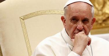 Папа Франциск учредит комиссию по вопросам женского диаконата