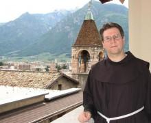 О. Франческо Паттон OFM — новый кустод Святой Земли