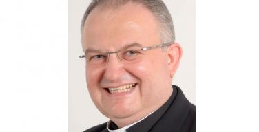 Папа назначил Апостольского нунция в Белоруссию