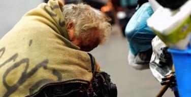 Суд в Италии: кража еды — не преступление для голодающего
