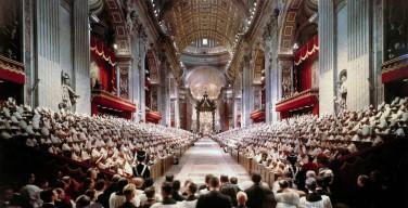 Глава Конгрегации вероучения требует от лефевристов признать Второй Ватиканский собор
