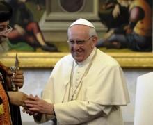 День дружбы между католиками и коптами. Папа: наши узы родились от одного и того же призвания