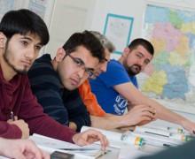Сирия: инициатива Церкви против массового исхода молодёжи