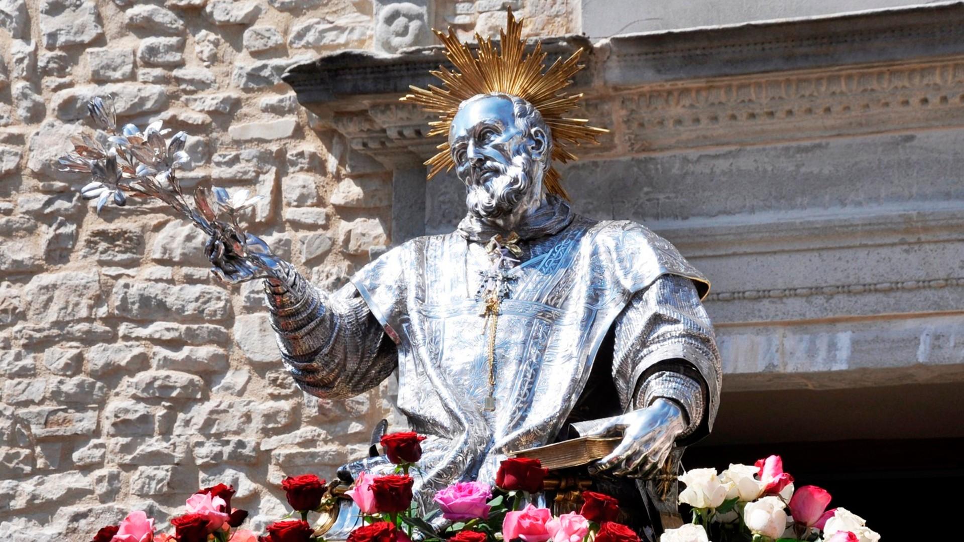 26 мая. Святой Филипп Нери, священник. Память