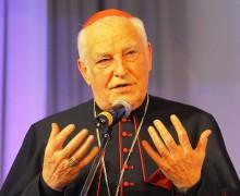 Посланник Папы Римского прокомментировал его возможный приезд в Белоруссию