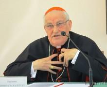 Посланник Папы Римского прокомментировал его возможный визит в Белоруссию