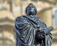 Экуменическая перспектива. Взгляд на Лютера накануне 500-летия Реформации