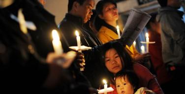 Католическая Церковь в Китае: на Пасху приняли крещение почти 20 тысяч катехуменов