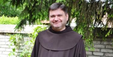 """О. Грациан Пиотровски: «Лицо Католической Церкви в России должно становиться всё более и более """"русским""""…»"""