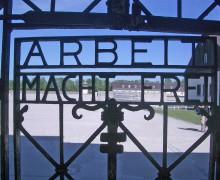 В Германии в возрасте 102 лет умер последний священник, переживший Дахау