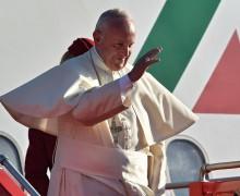Папа Франциск: Православные Церкви, не участвовавшие в соборе на Крите, действовали искренне