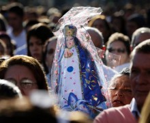 Суд в Бразилии запретил продажу статуэток католических святых в образе супергероев