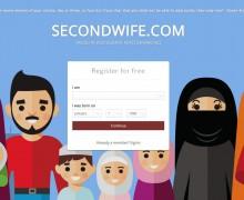 В Великобритании заработал исламский сайт знакомств для поиска второй жены