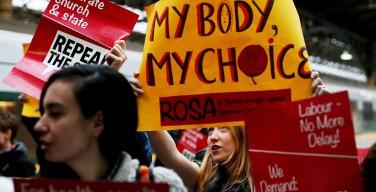 Комитет по правам человека ООН призывает Северную Ирландию легализовать аборты
