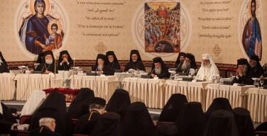 Всеправославный собор: «Единство православных Церквей облегчает диалог с Католической Церковью»