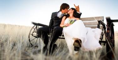 СМИ: в Швеции ввели новую церковную услугу экспресс-венчания