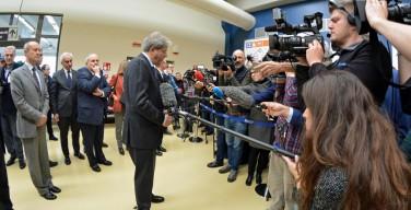 Польский епископат поручил организации «Каритас» создание гуманитарных коридоров для беженцев