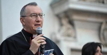 Святейший Престол выступает за нерушимость границ Украины