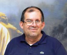 Отец Джермано Марани, SJ: « Моя задача – хорошо сделать то, ради чего меня приглашают в Россию»