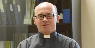 Председатель Литургической комиссии Преображенской епархии о семинаре приходских музыкантов, проходящем в Новосибирске