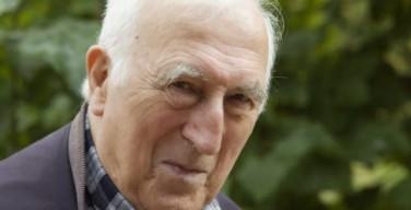 Жан Ванье высказался за легализацию эвтаназии