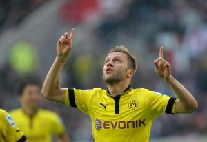 1.BL: Fortuna Duesseldorf - BV Borussia Dortmund