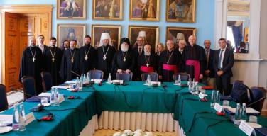 IX богословские собеседования между Русской Православной Церковью и Конференцией католических епископов Германии