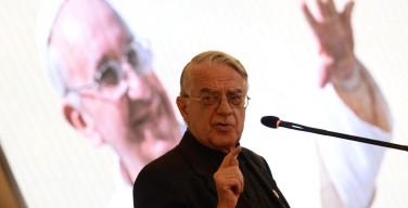 Ватикан объяснил слова понтифика о геноциде армян: Папа Франциск всегда говорит то, что считает правильным