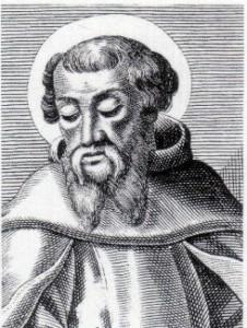 Святой Ириней Лионский