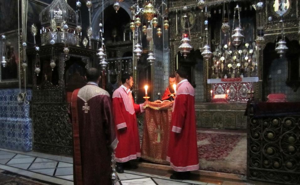 Можно ли называть еретиками и монофизитами Армянскую Апостольскую Церковь?