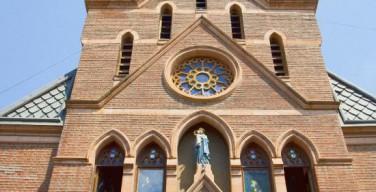 Грузия: городской суд Рустави разрешил строительство католического храма