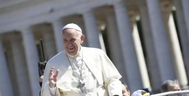 Юбилейная аудиенция Папы: милосердие, обращение, внимание к братьям