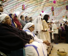 Бангладеш: экуменическая молитва о мире под предстоятельством католических иерархов