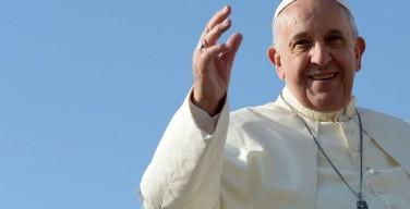 Накануне своего Апостольского путешествия в Армению Папа Франциск направил видеопослание армянскому народу