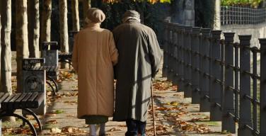 Папа — пожилым людям: вы — живая память вашего народа